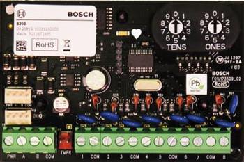 Bosch B208 SDI2 8-Input Expansion Module