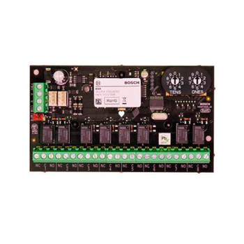 Bosch B308 SDI2 8-Output Expansion Module - Provides 8 programmable relays