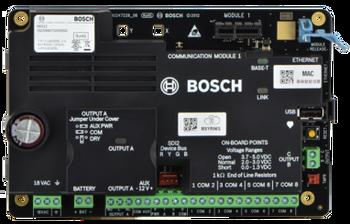 Bosch B6512 Control Panel