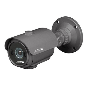 Speco HTINT702T 2MP Outdoor Bullet HD-TVI Security Camera - 5~50mm Varifocal Lens, Built-in heater