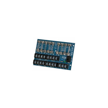 Altronix PD8 8 Fused Outputs Power Distribution Module