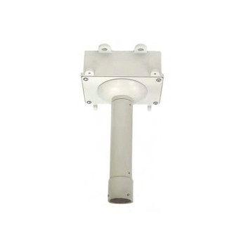 Geovision GV-MOUNT100 Straight Tube and Junction Box Kit 81-MT100-000