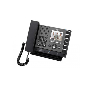 Aiphone IX-MV IP Addressable Master Station for IX Series Video Intercom Systems