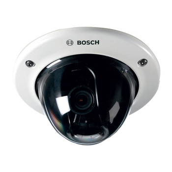 Bosch NIN-63023-A3 FLEXIDOME IP starlight 6000 VR 2MP Indoor/Outdoor Dome IP Security Camera
