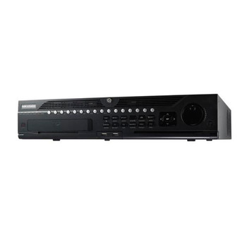 Hikvision DS-9664NI-ST-1TB 64 Channel 1TB Network Video Recorder
