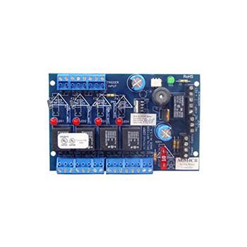 Altronix ACM4CB Four (4) PTC Outputs Access Power Controller