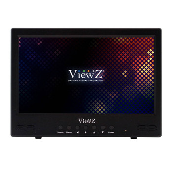 ViewZ USA VZ-101RTC
