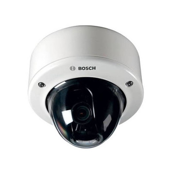 Bosch NIN-63023-A3S FLEXIDOME IP starlight 6000 VR 2MP Indoor/Outdoor Dome IP Security Camera