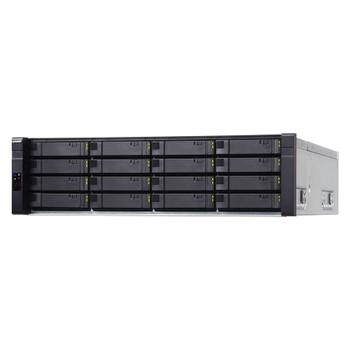 QNAP EJ1600-v2-US 16-bay SAS 12G Storage Expansion Enclosure for ES Series only, With Rail kit