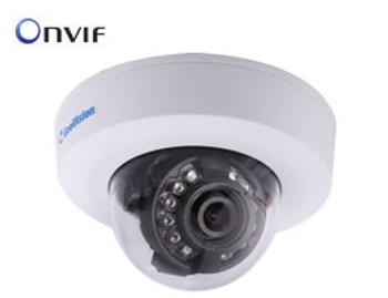 Geovision GV-EFD4700-2F 4MP IR H.265 Indoor Mini Dome IP Security Camera 84-EFD4700-2010