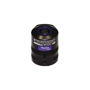 AXIS Theia Varifocal CS-Mount Ultra Wide Lens 1.8-3.0 mm 5503-161