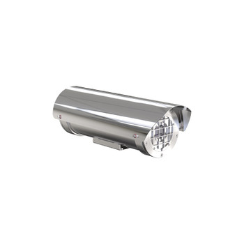 AXIS XF40-Q2901 Explosion-Protected Bullet IP Security Camera with Temperature Alarm 01133-001
