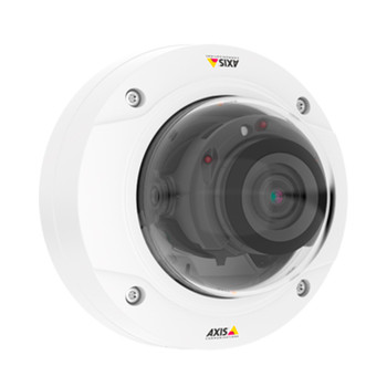 Axis P3227-LV 5MP IR Indoor Dome IP Security Camera 0885-001