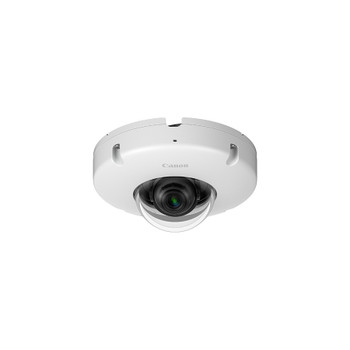 Axis 1388C001 2.1MP Outdoor Dome IP Security Camera Canon VB-S800VE