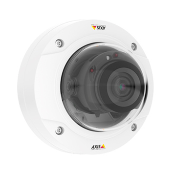 Axis P3228-LV 4K IR Indoor Dome IP Security Camera 0887-001