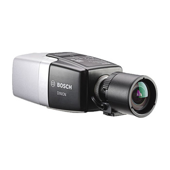 Bosch NBN-63023-B 2MP Indoor Box Hybrid IP/CCTV Security Camera - No Lens