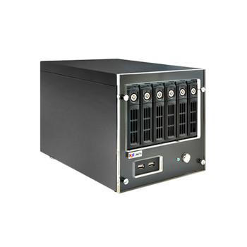 ACTi GNR-330 64-Channel 6-Bay RAID Tower Standalone Network Video Recorder