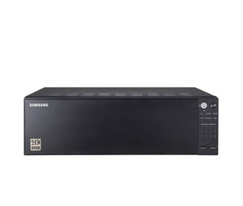 Samsung PRN-4011 64-Channel H.265 Network Video Recorder - No HDD included