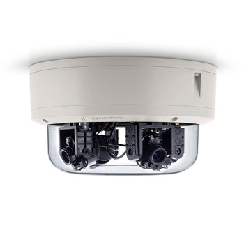 Arecont Vision AV20375RS 4x 5MP Indoor/Outdoor Dome IP Security Camera - Made in the USA