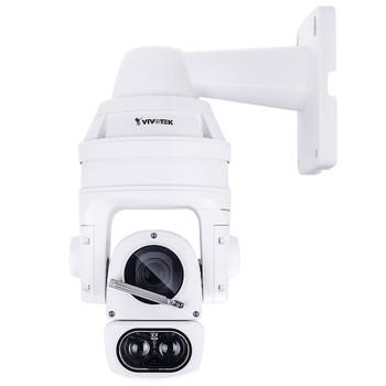 Vivotek SD9366-EHL 2MP H.265 IR Outdoor PTZ IP Security Camera