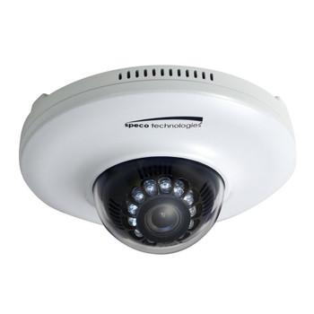 Speco O2DP9 2MP IR Indoor Mini Dome IP Security Camera