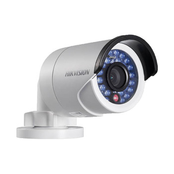 Hikvision DS-2CD2012-I-12MM 1.3MP Outdoor Bullet IP Security Camera