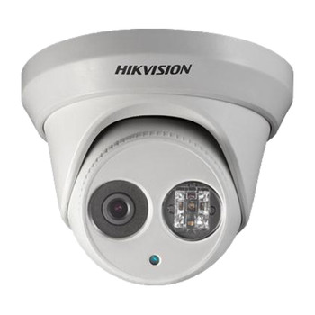 Hikvision DS-2CD2322WD-I-4MM 2MP EXIR Outdoor Turret IP Security Camera