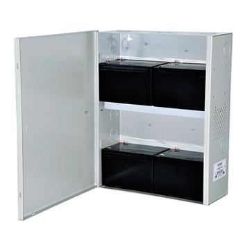 Altronix BC400SG Indoor Power Supply/Battery Enclosure
