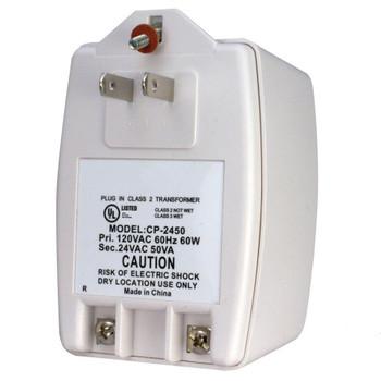 Speco PSW4 24VAC Power Supply