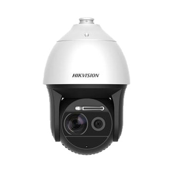 Hikvision DS-2DF8836I5V-AELW 8MP Outdoor 4K PTZ IP Security Camera with Laser Smart