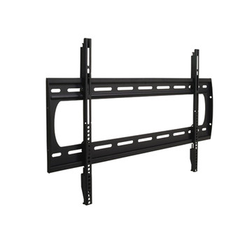 Pelco PMCLNBWMF Flat Wall Mount for 32-inch or Larger Monitors