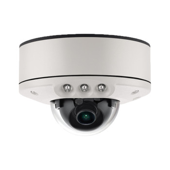 Arecont Vision AV2556DNIR-S 2.1MP Fixed Outdoor Dome IP Security Camera