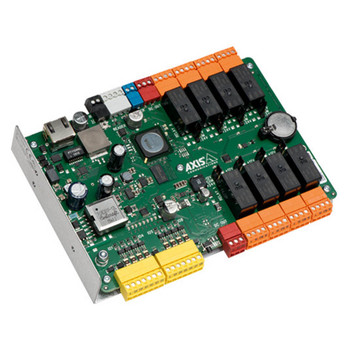 AXIS A9188 Network I/O Relay Module 0820-001