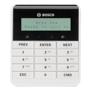 Bosch B915 Basic Keypads