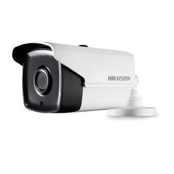 Hikvision DS-2CE16F7T-IT5-6MM 3MP IR Outdoor Bullet HD-TVI Security Camera