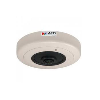ACTi B511A 12MP (4K) IR Indoor Hemispheric Dome IP Security Camera