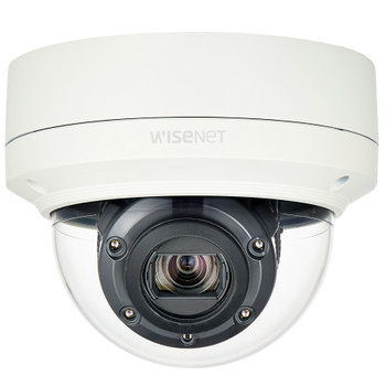 Samsung XNV-6120R 2MP IR H.265 Outdoor Dome IP Security Camera