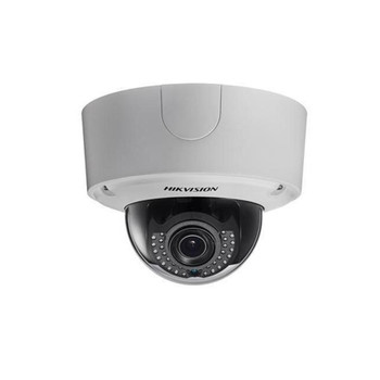 Hikvision DS-2CD4585F-IZH 8MP IR 4K Outdoor Dome IP Security Camera