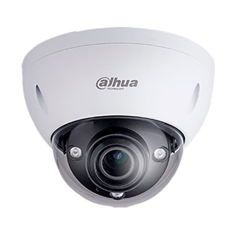 Dahua A83ALBZ 8MP 4K IR Indoor/Outdoor Dome HD-CVI CCTV Security Camera