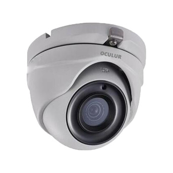 Oculur C5MD 5MP EXIR Outdoor Turret HD-TVI Security Camera