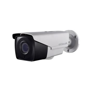 Oculur C5BV 5MP EXIR Outdoor Bullet HD-TVI Security Camera with Motorized Lens