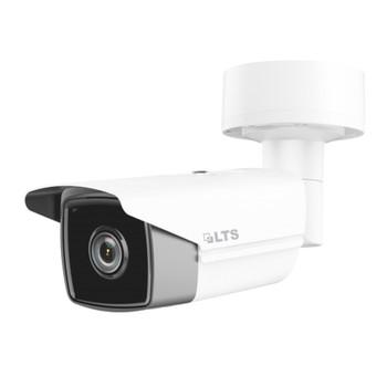 LTS CMIP9382W-28M 8MP 4K IR H.265+ Outdoor Bullet IP Security Camera