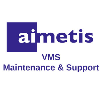 Senstar Aimetis AIM-SYM7-S-MS-1Y Symphony Standard Edition V7 - One Year Maintenance & Support