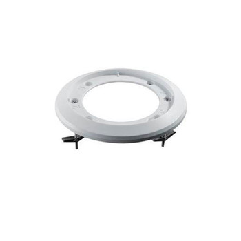 Hikvision RCM-3 In-ceiling Mount Bracket for Dome Camera - White