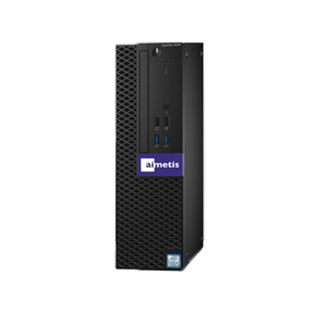 Senstar AIM-R002 Small Form Factor PC Operator Viewing Station with Symphony Client