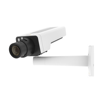 AXIS P1367 5MP Indoor Varifocal Box IP Security Camera 0762-001