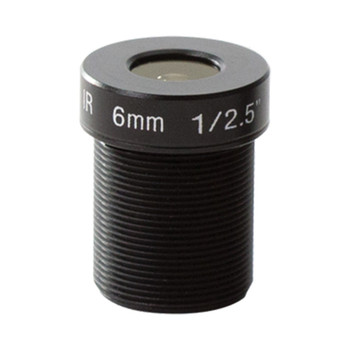 Axis 5801-771 Optional M12 6 mm Lens