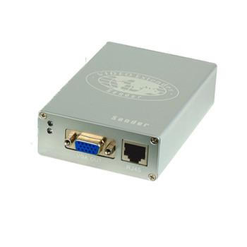 LTS LTAH3100E Extender - VGA/Audio/RJ45