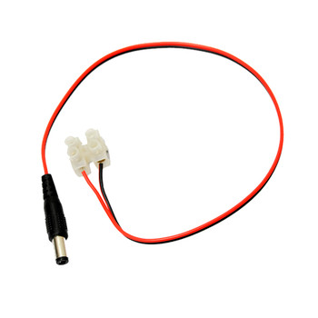 LTS LTA2004 Power Adapter Cable (Male) with Plug (20pcs/pack)