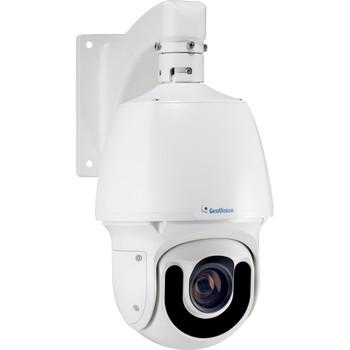 Geovision GV-SD3732-IR 3MP IR H.265 Outdoor PTZ Speed Dome IP Security Camera
